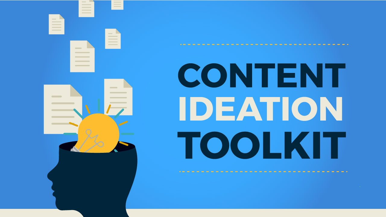 Content Ideation Toolkit