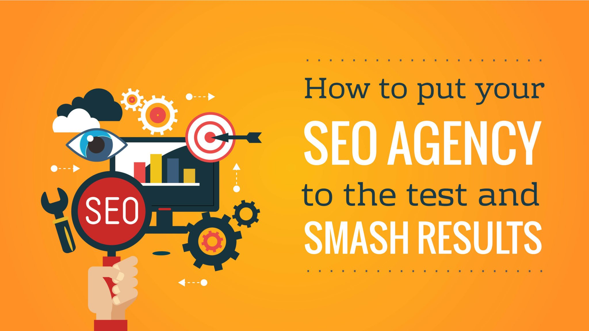 How to put your seo agency to test and smash it debunc blog fandeluxe Choice Image