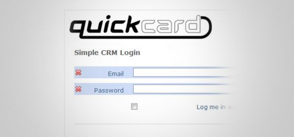 New Client: Quickcard