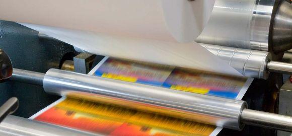 SBS Printers Recognise Online ROI