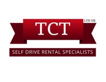TCT Hire UK