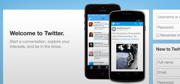 Twitter Design Destinations-London